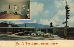 Bard's Inn Motel & Restaurant