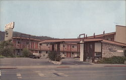 Fairwinds Motel