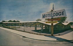 Oroville MoteLodge