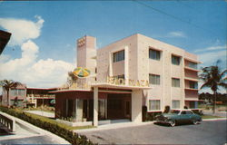 The New Beach Plaza Apartment Motel