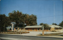 Fairview Courts Motel