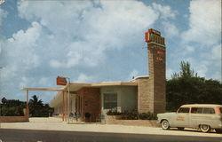 Penn Motel