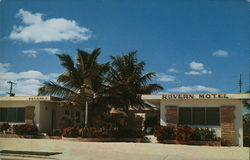 Rovern Motel