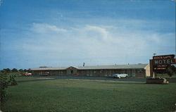 Akron Turnpike Motel