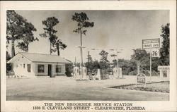 Brookside Service Station