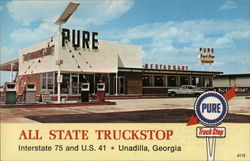 All State Truckstop