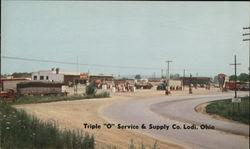 "Triple ""O"" Service & Supply Co."