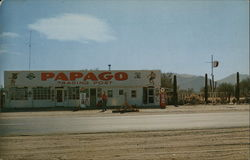 Papago Trading Post