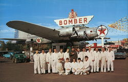 The Bomber, Highway 99E