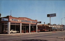 Pahl-Goodhue Ford