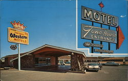 Motel Town House