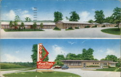 Mark Twain Motel & Restaurant