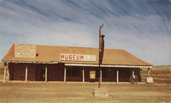 The Museum of the Old West, Route 66