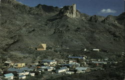 Overview of Oatman