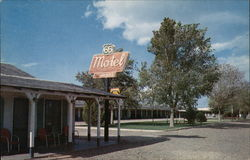 66 Motel and Cafe