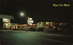 Regal Inn Motel