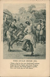 The Ould Irish Jig