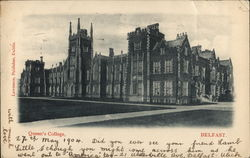 Queen's College -Belfast