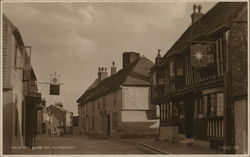 The Star Inn, Alfriston