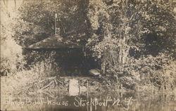 Lathrop Boat House