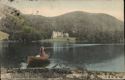 Trossacha Hotel & lake Achray