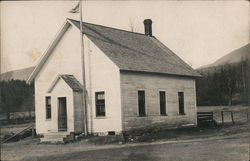 School House at Glencliff