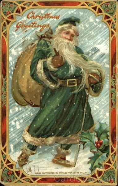 Create Christmas Cards