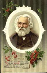 A Joyful Christmas Longfellow