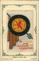 1911 Glasgow Exhibition