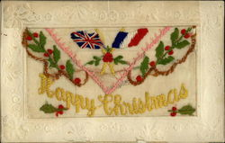 France England Happy Christmas