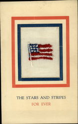 Stars and Stripes For Ever