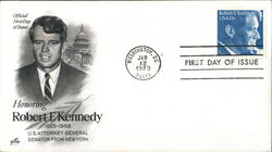 Honoring Robert F. Kennedy