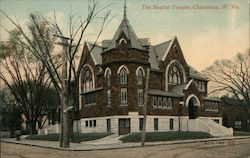 The Baptist Temple