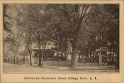 Donnelly's Boulevard Hotel