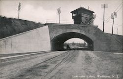 Lackawanna Culvert