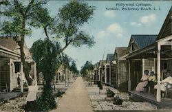 Hollywood Cottages, Seaside, Long Island
