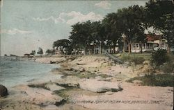 Cottages and Point at Indian Neck