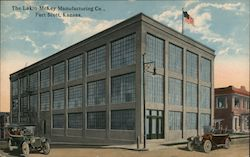 The Lakin-McKey Manufacturing Co.