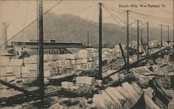 Marble Mills