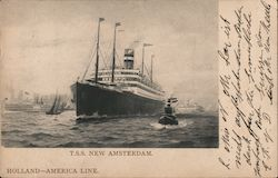 T.S.S. New Amsterdam