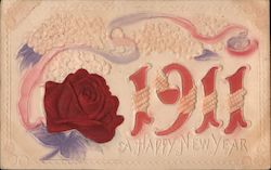 1911, a Happy New Year