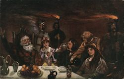 The Baron's Feast