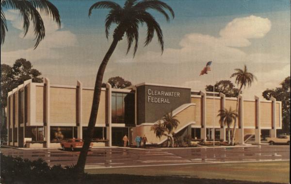 Clearwater Federal Savings and Loan Association Florida