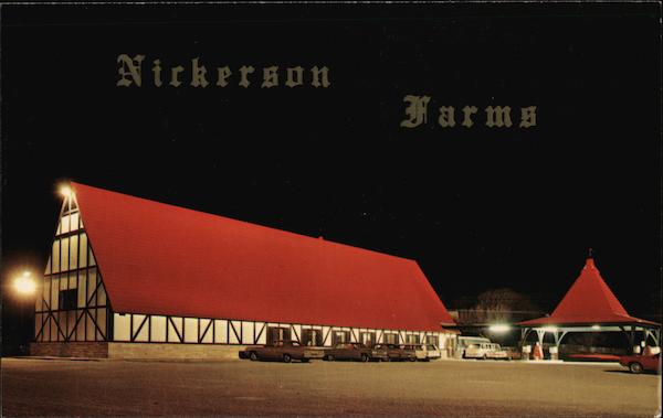 Nickerson Farms Salina Kansas