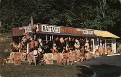 Rattay's for Rattans