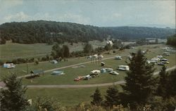 Mohawk Valley Camping Area