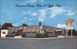 Clearview Dining Room & Coffee Shop
