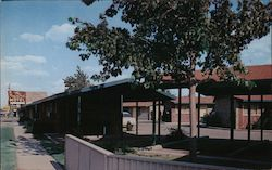 The Raymond Motel