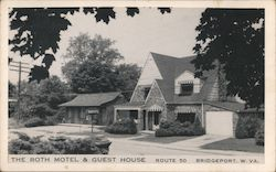 The Roth Motel & Guest House