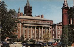 Maxwell School, Syracuse University